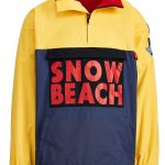SNOW BEACH|Ralph Lauren