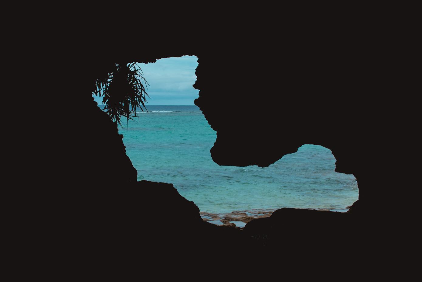 伊江島|ニャティヤ洞