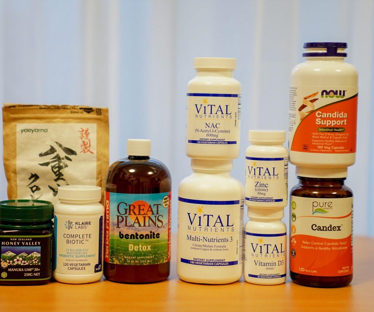 高城剛から学ぶ免疫力をあげるサプリメント